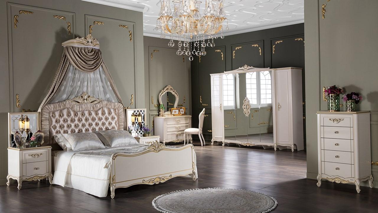 İstikbal Mobilya Gusto Yatak Odası