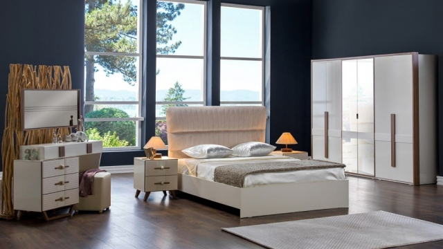 Bellona Mobilya Sierra Yatak Odası
