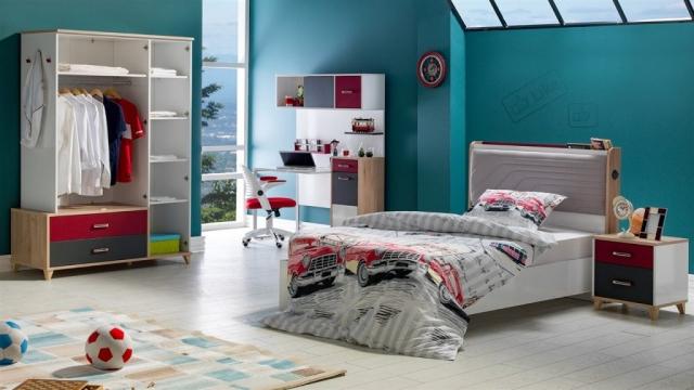 Bellona Mobilya Like Genç Odası