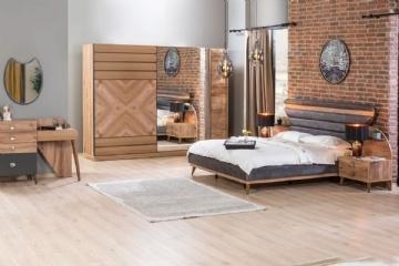 Divan Mobilya Space Yatak Odası