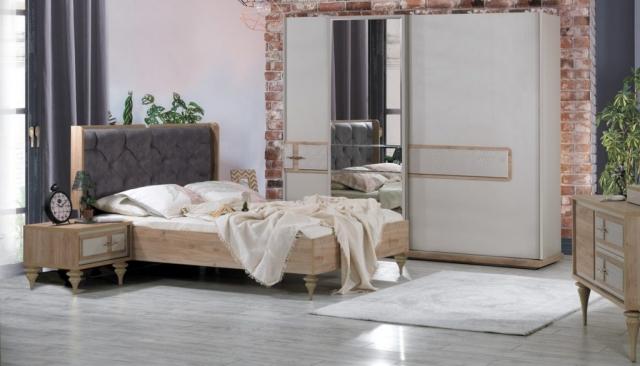 Kilim Mobilya Aras Yatak Odası