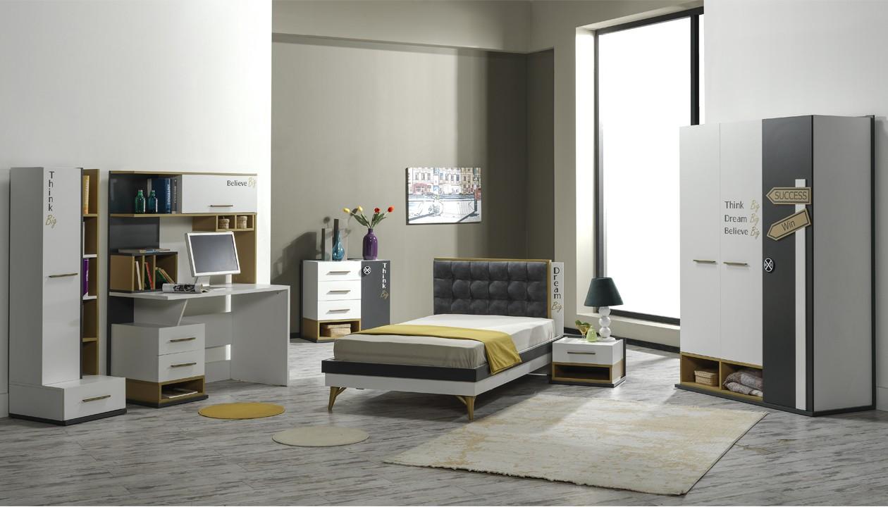 İpek Mobilya Dream Genç Odası