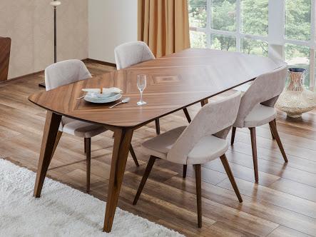 Ndesign Mobilya Vione Yemek Odası