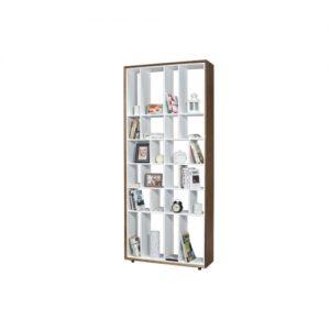 Alfemo Mobilya Puzzle Kitaplık