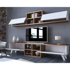 Evidea House Line Tv Ünitesi