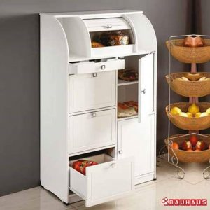 Bauhaus Ekmeklik Dolabı