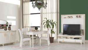 Kilim Mobilya Buca Tv Ünitesi