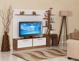 Modalife Mobilya Zigon Sehpalı Tv Ünitesi
