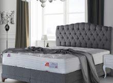 İşbir Yatak Vitra Baza Başlık Takımı