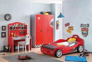Çilek Mobilya Çocuk Odası