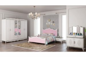 Aytaş Home Yatak Odası Takımı