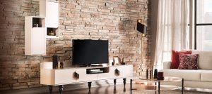 Enza Mobilya Tv Sehpası