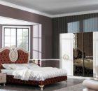 Aksu Çarşı Yatak Odası Takımı