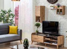 Aytaş Home Tv Ünitesi