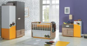 Doğrucan Mobilya Bebek Odası Takımı
