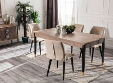 Cardin Mobilya Yemek Masa Sandalye Takımı