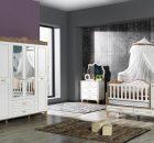 Vivense Mobilya Bebek Odası Takımı