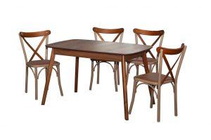 Konfor Mobilya Mutfak Masası Modelleri