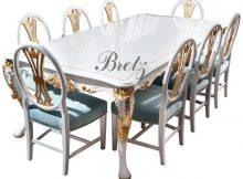 Bretz Mobilya Yemek Masası ve Sandalye Fiyatları