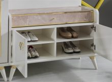 Bellona Mobilya Ayakkabılık Modelleri