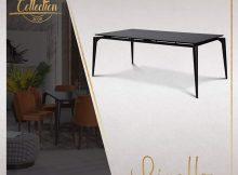 Tepe Home Mobilya Yemek Masası Modelleri