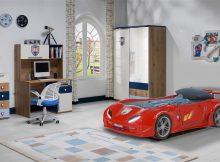 İstikbal Mobilya Araba Karyola Modelleri