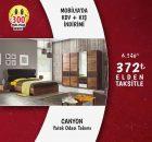Esme Avm Yatak Odası Takımı Fiyatları