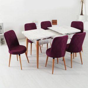 Aksu Çarşı Mutfak Masası Modelleri
