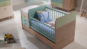 İstikbal Mobilya Bebek Karyolası Modelleri