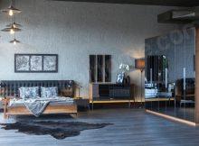 Balhome Mobilya Yatak Odası Modelleri
