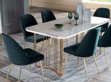 Mondi Mobilya Yemek Masası Modelleri