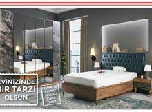 İstanbul Avm Yatak Odası Modelleri