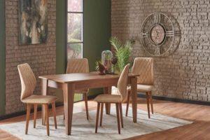 Abc Mobilya Mutfak Masası Modelleri