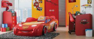 Kids & Teens Mobilya Arabalı Yatak Modelleri