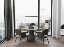 Lazzoni Mobilya Mutfak Masası Modelleri