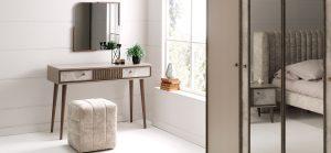 Enza Home Mobilya Makyaj Masası Modelleri